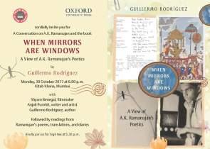 When Mirrors Are Windows at Kitab Khana Mumbai 30th October 6pm.jpg